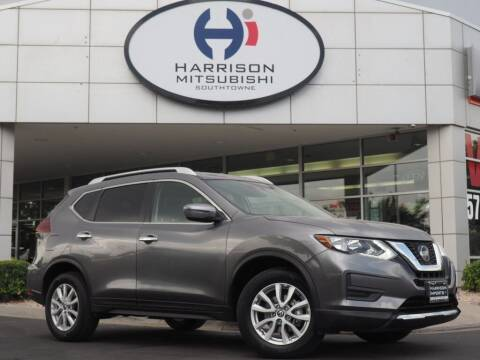 2019 Nissan Rogue for sale at Harrison Imports in Sandy UT