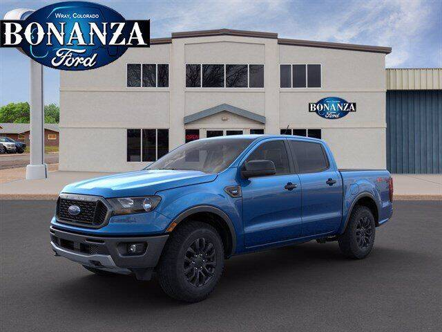 2021 Ford Ranger for sale in Wray, CO