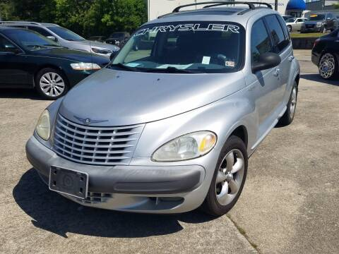2001 Chrysler PT Cruiser for sale at Import Performance Sales - Henderson in Henderson NC