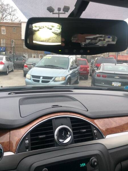 2011 Buick Enclave AWD CXL-1 4dr Crossover w/1XL - Philadelphia PA