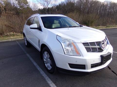 2011 Cadillac SRX for sale at J & D Auto Sales in Dalton GA
