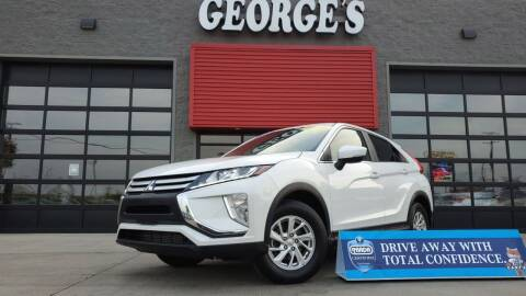 2019 Mitsubishi Eclipse Cross for sale at George's Used Cars - Pennsylvania & Allen in Brownstown MI