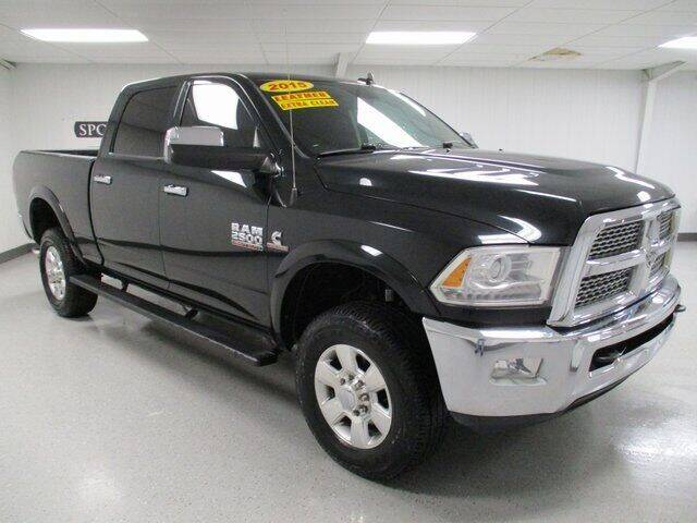 2015 RAM Ram Pickup 2500 for sale at Sports & Luxury Auto in Blue Springs MO