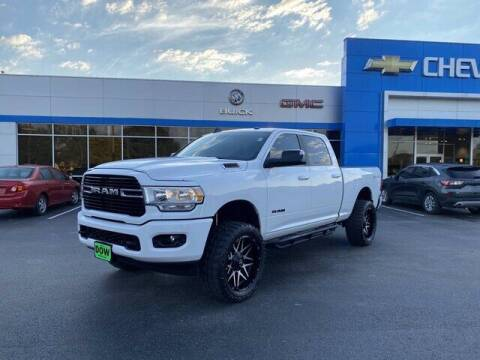 2019 RAM Ram Pickup 2500 for sale at DOW AUTOPLEX in Mineola TX