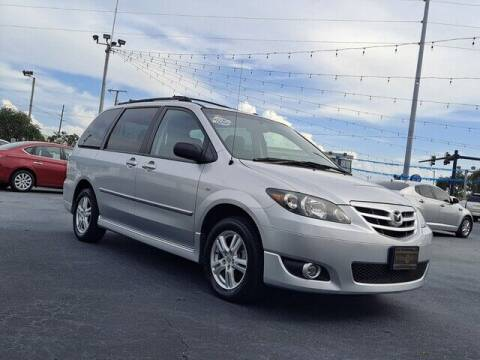 2006 Mazda MPV for sale at Select Autos Inc in Fort Pierce FL