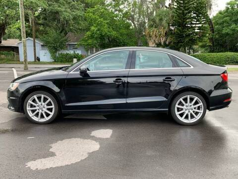 2015 Audi A3 for sale at Consumer Auto Credit in Tampa FL