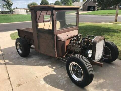 1927 Ford 1/2 Ton Trucks for sale at CarsBikesBoats.com in Round Mountain TX