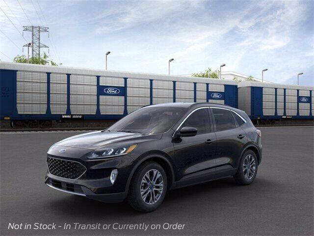 2021 Ford Escape Hybrid for sale in Tallahassee, FL