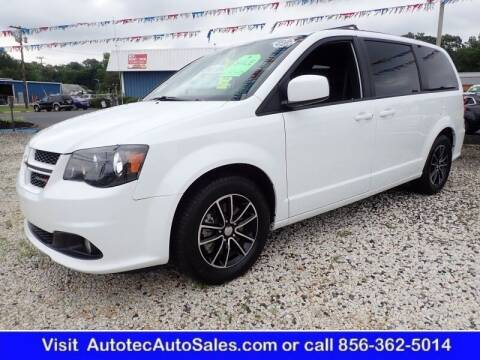 2019 Dodge Grand Caravan for sale at Autotec Auto Sales in Vineland NJ