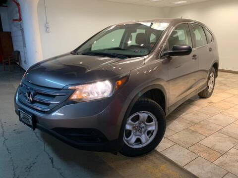 2013 Honda CR-V for sale at EUROPEAN AUTO EXPO in Lodi NJ