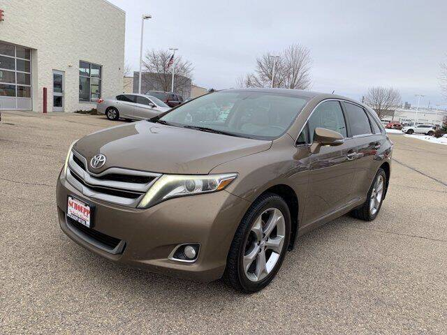 2013 Toyota Venza for sale in Madison, WI