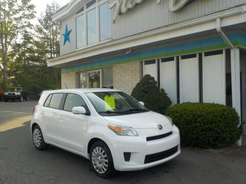 2014 Scion xD for sale at Nicky D's in Easthampton MA