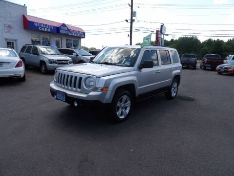 2011 Jeep Patriot for sale at United Auto Land in Woodbury NJ