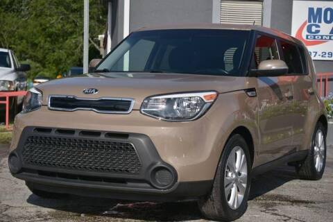 2014 Kia Soul for sale at Motor Car Concepts II - Kirkman Location in Orlando FL