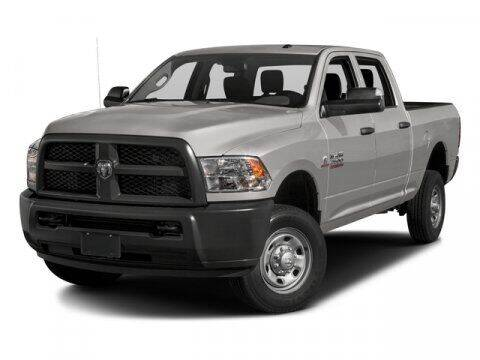 2016 RAM Ram Pickup 2500 for sale at J T Auto Group in Sanford NC