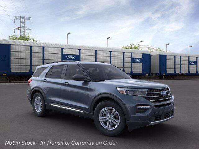 2021 Ford Explorer for sale in Old Bridge, NJ
