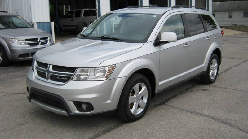 2012 Dodge Journey for sale in Frankfort, IN