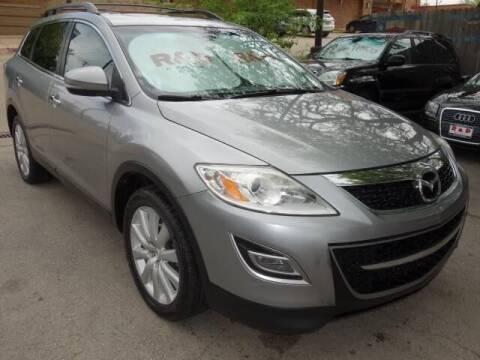 2010 Mazda CX-9 for sale at R & D Motors in Austin TX