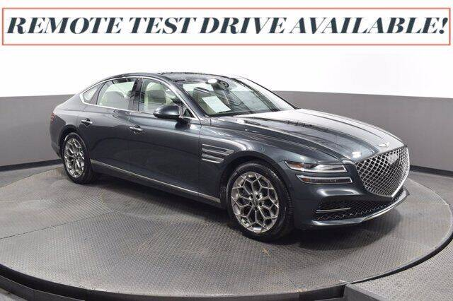 2021 Genesis G80 for sale in Westmont, IL