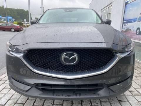 2018 Mazda CX-5 for sale at Southern Auto Solutions-Jim Ellis Volkswagen Atlan in Marietta GA