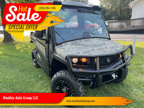 2019 John Deere GATOR 835M for sale at Woolley Auto Group LLC in Poland OH