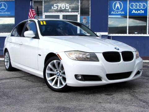 2011 BMW 3 Series for sale at Orlando Auto Connect in Orlando FL