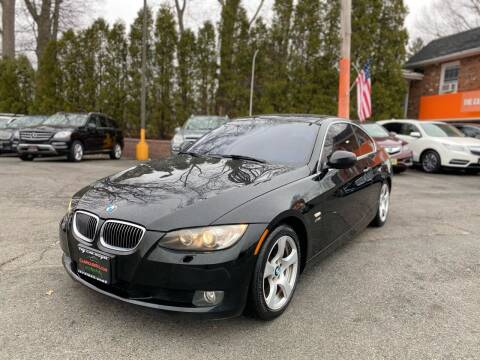 2010 BMW 3 Series for sale at Bloomingdale Auto Group in Bloomingdale NJ