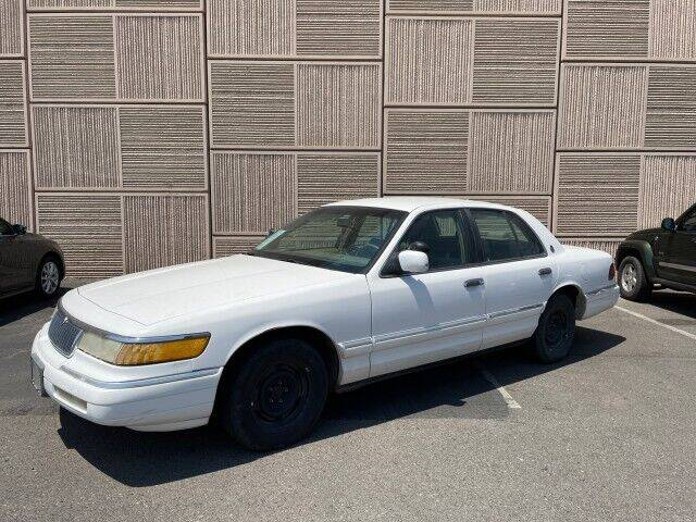 1994 Mercury Grand Marquis for sale in Grand Junction, CO