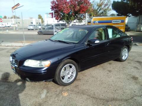 2008 Volvo S60 for sale at Larry's Auto Sales Inc. in Fresno CA