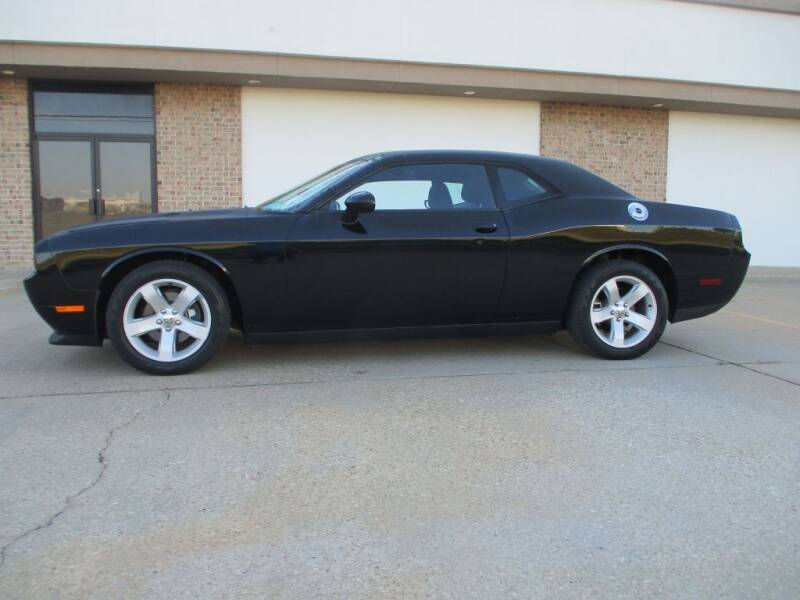 2013 Dodge Challenger for sale at A & P Automotive in Montgomery AL
