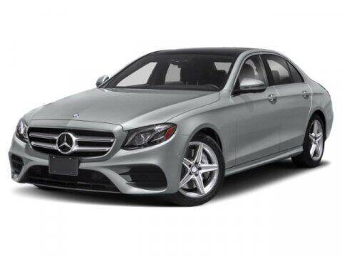 2019 Mercedes-Benz E-Class for sale at Stephen Wade Pre-Owned Supercenter in Saint George UT