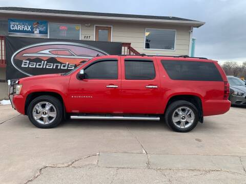 2009 Chevrolet Suburban for sale at Badlands Brokers in Rapid City SD