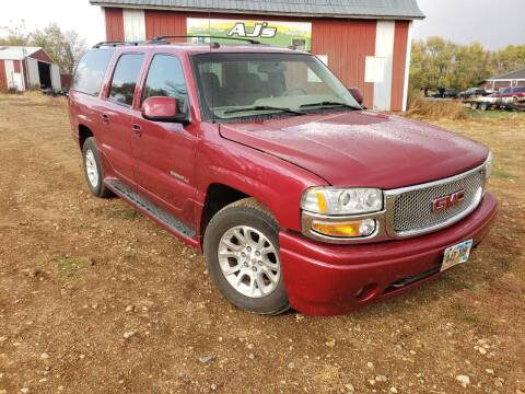 2005 GMC Yukon XL for sale at AJ's Autos in Parker SD