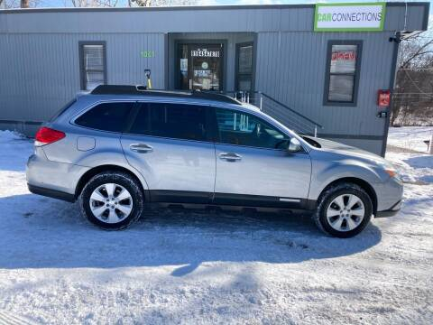 2011 Subaru Outback for sale at Car Connections in Kansas City MO