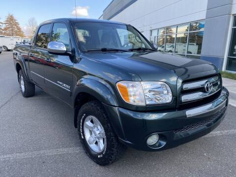 2006 Toyota Tundra for sale at PM Auto Group LLC in Chantilly VA