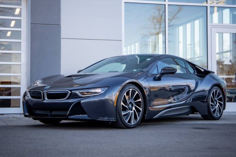 Used Bmw I8 For Sale In Massachusetts Carsforsale Com