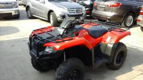 2015 Honda Ranchero for sale at Express AutoPlex in Brownsville TX