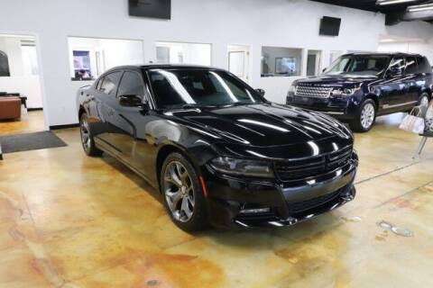 2015 Dodge Charger for sale at RPT SALES & LEASING in Orlando FL