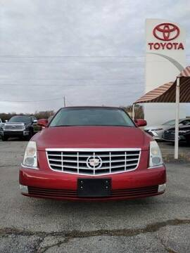 2011 Cadillac DTS for sale at Quality Toyota in Independence KS