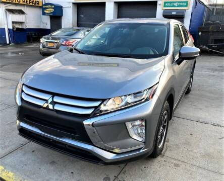 2020 Mitsubishi Eclipse Cross for sale at US Auto Network in Staten Island NY