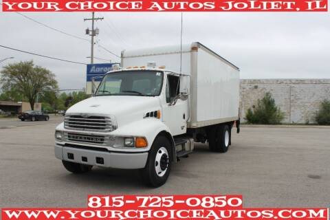 2007 Sterling Acterra for sale at Your Choice Autos - Joliet in Joliet IL