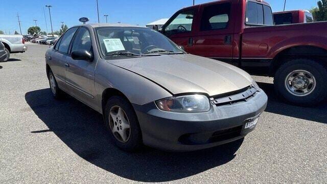2003 Chevrolet Cavalier for sale in La Grande, OR