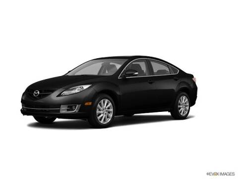 2011 Mazda MAZDA6 for sale at CHAPARRAL USED CARS in Piney Flats TN