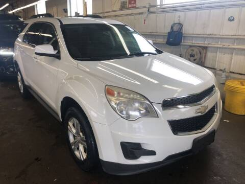 2013 Chevrolet Equinox for sale at Doug Dawson Motor Sales in Mount Sterling KY