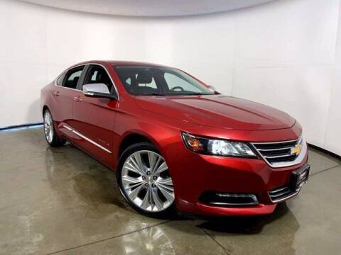 2014 Chevrolet Impala for sale at Smart Motors in Madison WI