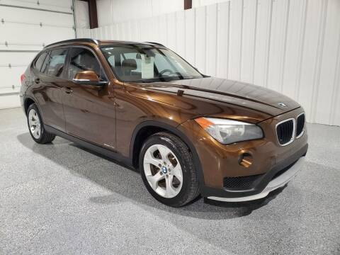 2015 BMW X1 for sale at Hatcher's Auto Sales, LLC in Campbellsville KY
