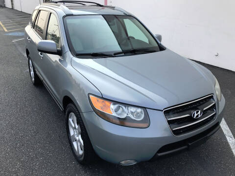 2007 Hyundai Santa Fe for sale at Autos Cost Less LLC in Lakewood WA