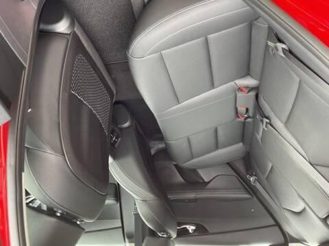 2021 Kia Forte for sale at RUSTY WALLACE CADILLAC GMC KIA in Morristown TN