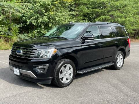 2018 Ford Expedition for sale at Turnbull Automotive in Homewood AL