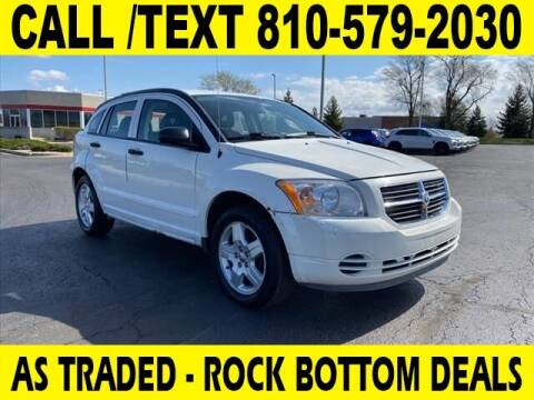 2008 Dodge Caliber for sale at LASCO FORD in Fenton MI
